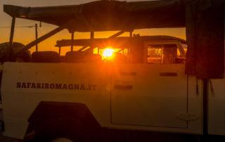 Safari Romagna: tour delle colline romagnole in Jeeps